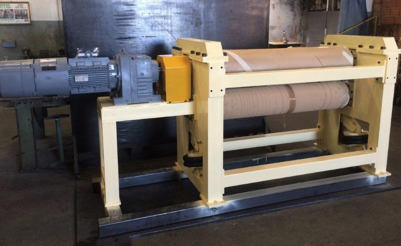 Fabricantes de máquinas e equipamentos industriais