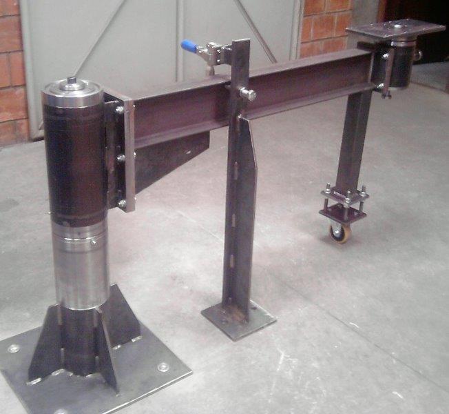 Projetos de dispositivos mecânicos