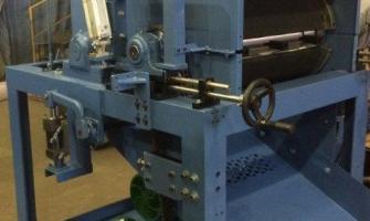 Manutenção mecânica de máquinas e equipamentos